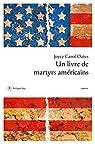 Un livre de martyrs américains par Oates
