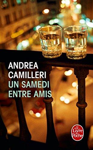 Un samedi entre amis par Andrea Camilleri
