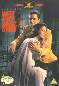 West Side Story [1961] [DVD] [2002]