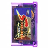 Thunder Light Supercard Videospiel-Kartusche mit Mini Card Adapter für GBA gbasp GBM-IDS NDS NDSL