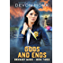 Gods and Ends  (Ordinary Magic Book 3)
