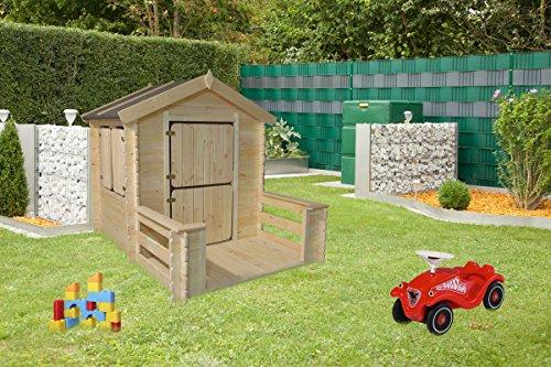 Steiner Kinder-Spielhaus Play Park - 2