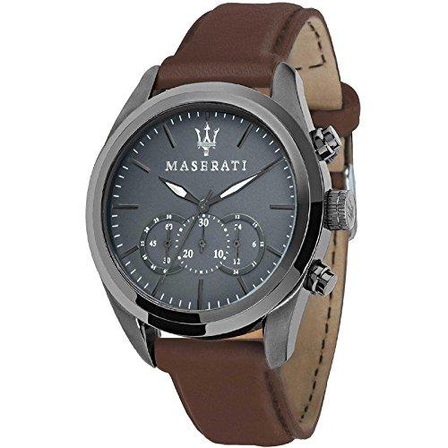 Maserati Mens Watch Traguardo Chronograph R8871612018