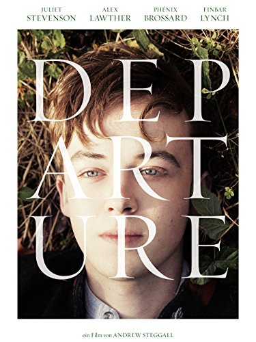 Departure [OmU] Cover