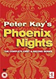 Phoenix Nights: Series 1 and 2 [DVD]