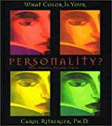 What Color is Your Personality? (Gift Books)
