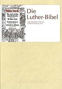 Digitale Bibliothek 029: Die Luther-Bibel (PC+MAC)