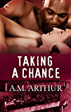 Taking a Chance (The Restoration Series)