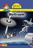 Pixi Wissen, Band 52: Weltraum