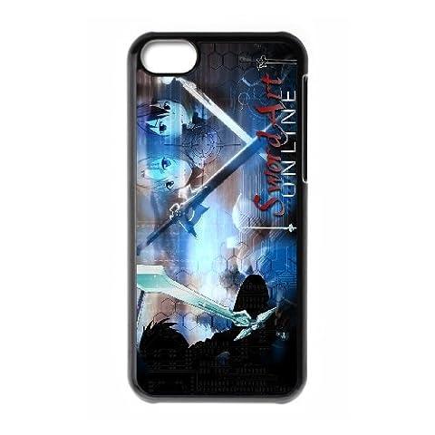 DESTINY For iPhone 5C Csae phone Case Hjkdz234314