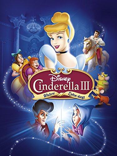 Cinderella - Wahre Liebe siegt [dt./OV] (Cinderella Ein Traum)