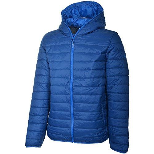 McKINLEY Herren Citactel Peak Jacke blau