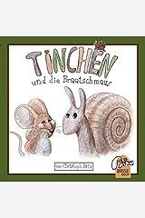 BriseBuch / Tinchen und die Braatschmaus Broschüre