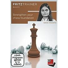 Nisha Mohota:  Strengthen your chess foundation - No sweating over basics anymore!
