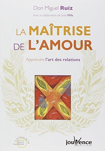 Maitrise de l'Amour (la) N.120