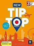 NEW TIP-TOP English 3e Prépa-Pro - Éd. 2017 - Manuel élève
