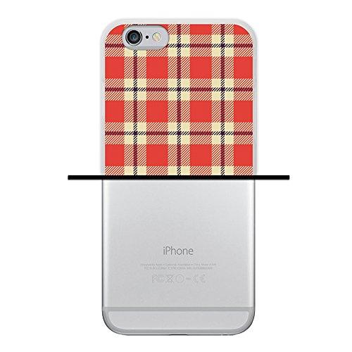 iPhone 6 6S Hülle, WoowCase Handyhülle Silikon für [ iPhone 6 6S ] Tier Schwarze haut des krokodils Handytasche Handy Cover Case Schutzhülle Flexible TPU - Transparent Housse Gel iPhone 6 6S Transparent D0542