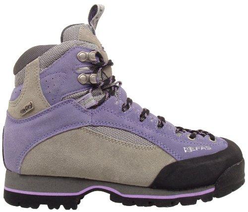 Kefas - Chaussures de longue randonnée et Trekking Femme \