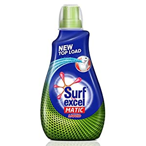 Surf Excel Matic Liquid Detergent Top Load