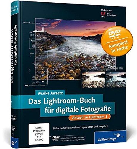 Das Lightroom-Buch für digitale ...