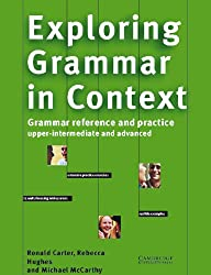 Exploring Grammar in Context: Edition with Answers