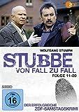Stubbe - Von Fall zu Fall: Folge 11-20 (5 DVDs)