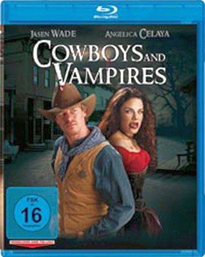 Cowboys & Vampires [Blu-ray]