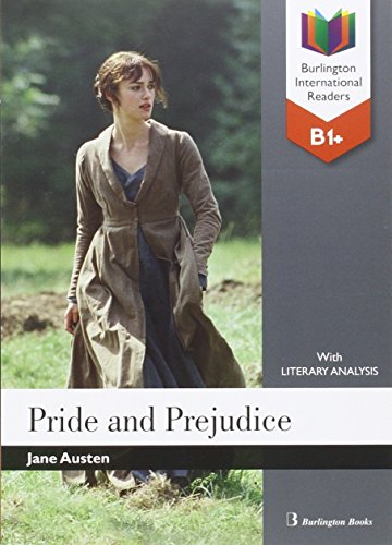 Pride and prejudice B1 por AA.VV