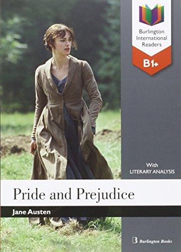 Pride and prejudice B1