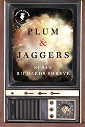 Plum & Jaggers (Nancy Pearl's Book Lust Rediscoveries) by Susan Richards Shreve (2013-12-30)
