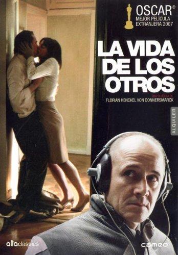Bild von La Vida De Los Otros (Das Leben Der Anderen)