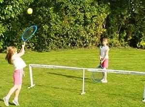 Traditional Garden Games - Accesorio para Juego de Tenis (34)