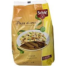 Dr. Schar Penne Cereales Pasta - 250 gr