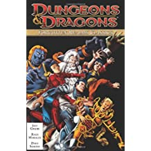 [ DUNGEONS & DRAGONS: FORGOTTEN REALMS CLASSICS VOLUME 1 (DUNGEONS & DRAGONS) - ] Dungeons & Dragons: Forgotten Realms Classics Volume 1 (Dungeons & Dragons) - By Grubb, Jeff ( Author ) Mar-2011 [ Paperback ]