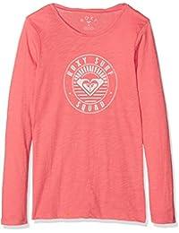 Roxy Gradual Awakening A, Children Long Sleeve T-Shirt, baby, ERGZT03215