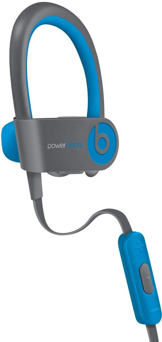 Powerbeats2 Wireless Kopfhörer, Active Collection - Siren Red