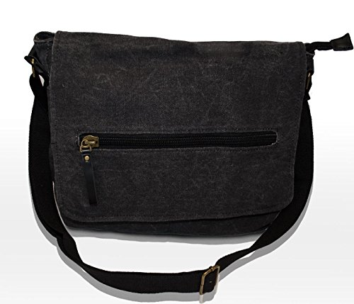 CHANTAL Firenze Borsa Messenger beige Beige nero