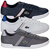 Mens Lacoste Deston Trainers In Various Colours