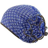 Squarex Turban für Damen, für Muslime oder bei Haarausfall, dehnbar, Kopftuch, Hut, Kappe, Schal, Hijab, bei Chemotherapie