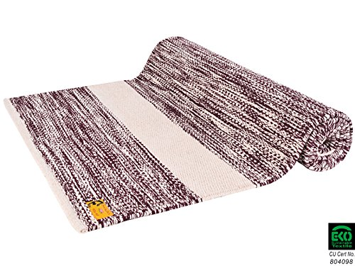 tapis-de-yoga-taj-100-coton-bio-2-m-x-66-cm-x-5mm-prune-ecru