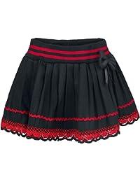 Innocent Lifestyle Bow Sailor Mini Black/Red