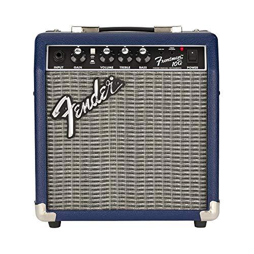 Fender LTD Frontman 10G Blue - Verstärker