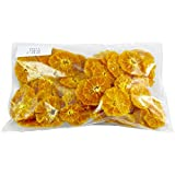 Naranja deshidratada natural bolsa familiar (2x250gr)