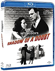 L'Ombre d'un doute [Blu-ray]