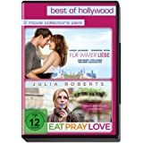 Best of Hollywood - 2 Movie Collector's Pack: Für immer Liebe / Eat, Pray, Love