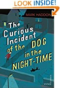 #10: The Curious Incident of the Dog in the Night-time (Vintage Childrens Classics)