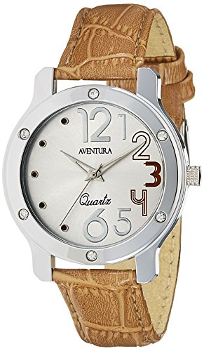 Aventura AVM219  Analog Watch For Unisex