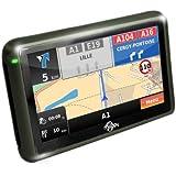Mappy ULTI 506 Europe GPS Eléments Dédiés à la Navigation Embarquée Fixe, 16:9