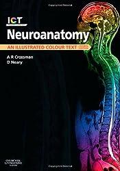 Neuroanatomy: An Illustrated Colour Text, 4e