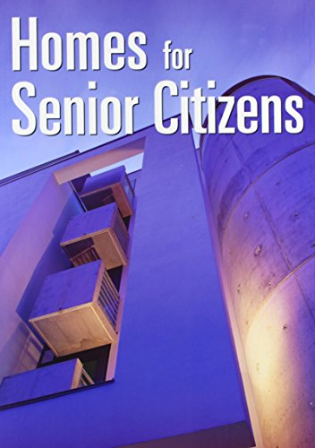 Homes for Senior Citizens (Architectural Design (Links)) par Arian Mostaedi